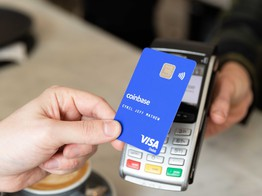 Coinbase Launches Crypto Visa Debit Card for UK and EU Customers - CoinDesk image