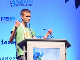 Buterin Proposal Could Turn Ethereum Staking Into $160 Million Industry - CoinDesk image