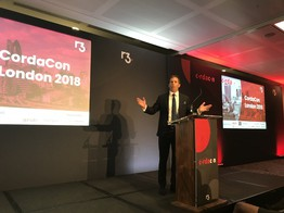 Blockchain Developers and Converts Swarm R3's CordaCon Event - CoinDesk image