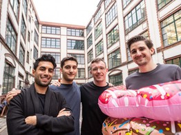 Crypto Investment App Donut Raises $1.8 Million in Seed Funding - CoinDesk image