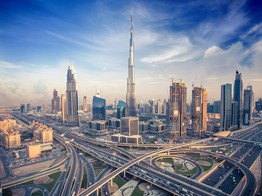 Bithumb Kicks Off Middle East Expansion With UAE Crypto Exchange - CoinDesk image