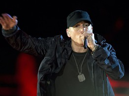 Eminem's Latest Album 'Kamikaze' Features a Bitcoin Shout-Out - CoinDesk image