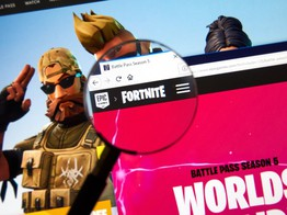 Fake Cheat for Popular Game Fortnite Hides Bitcoin-Targeting Malware - CoinDesk image