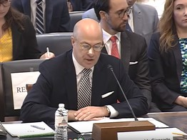 CFTC Chair: 'Explosion of Interest' in Crypto May Spawn New Clearinghouses - CoinDesk image