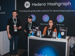 IBM, Tata Become First Big Techs to Back Hedera Hashgraph Blockchain - CoinDesk image