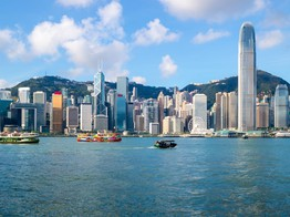OKCoin Founder Buys Hong Kong-Listed Firm in $60 Million Deal - CoinDesk image