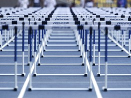 Three Price Hurdles That Could Complicate a Bitcoin Rally to $6,000 - CoinDesk image