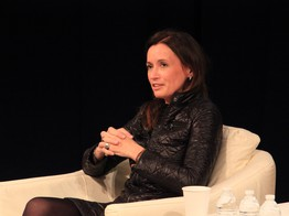 Blythe Masters, CEO of Blockchain Startup Digital Asset, Is Stepping Down - CoinDesk image