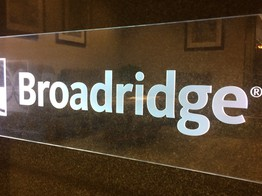 Acquisition Marks Broadridge Financial's First Foray Into Crypto Services - CoinDesk image