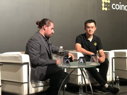 Binance Reveals Plan to Launch Crypto Exchanges on Almost Every Continent - CoinDesk image