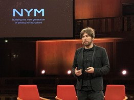 Nym's Harry Halpin Talks Holistic Privacy, Mixnets and COVID - CoinDesk image
