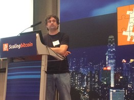 Pieter Wuille Unveils 'Miniscript,' A New Smart Contract Language for Bitcoin - CoinDesk image