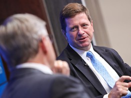 SEC Chair Clayton: Bitcoin Needs 'Better Regulation' Before Major Exchange Listing - CoinDesk image