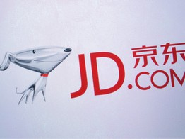 JD.com Rolls Out Blockchain Platform With Its First App - CoinDesk image