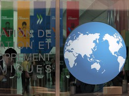 OECD to Examine the Potential Impact of Blockchain Next Month - CoinDesk image