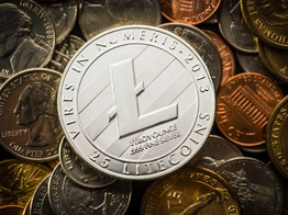 Litecoin Is 'Halving' Soon: What's Happening and What You Should Know - CoinDesk image