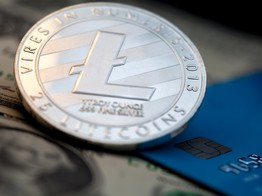 Litecoin Price Hits 11-Month High Above $100 - CoinDesk image