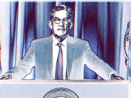 Fed Chair Powell's Jackson Hole Speech Could Hint at US Dollar's Future - CoinDesk image