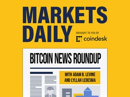 Bitcoin News Roundup for Aug. 24, 2020 - CoinDesk image