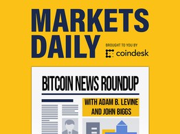 Bitcoin News Roundup for June 25, 2020 - CoinDesk image