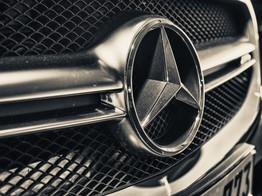 Daimler Carries Out First Transaction on Marco Polo Blockchain Trade Network - CoinDesk image