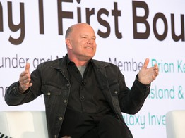 Novogratz: Galaxy Digital Will 'Suck' if Bitcoin Fails to Become an Institutional Asset - CoinDesk image