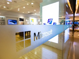 Microsoft Is Slowly (But Surely) Connecting Blockchain to Major Products - CoinDesk image