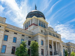 Montana Passes Bill to Exempt Utility Tokens From Securities Laws - CoinDesk image