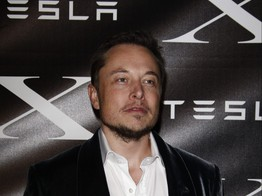 Elon Musk Calls Bitcoin 'Brilliant,' Better Than Paper Money for Value Transfer - CoinDesk image