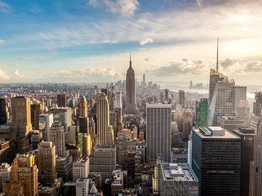 New York Regulators Have Granted Their 14th Crypto License - CoinDesk image