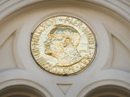 Crypto Research Firm Adds Nobel Prize Winners as Advisors - CoinDesk image