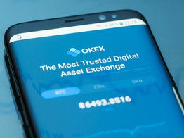 OKEx Crypto Exchange Is Building a Blockchain, DEX to Come Soon - CoinDesk image