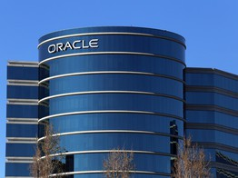 Oracle's First Dozen Cloud Blockchain Applications Are Now Live - CoinDesk image
