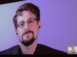 Snowden: 'The Most Important Thing Bitcoin Is Missing Right Now Is Privacy' - CoinDesk image