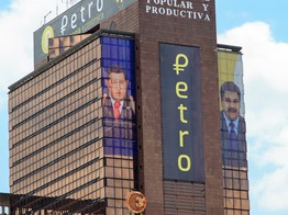 US Treasury Sanctions Russian Bank Over Links to Venezuela's Petro - CoinDesk image