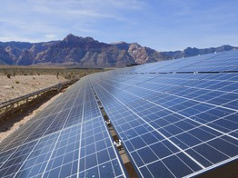 Nevada's Utilities Agency Eyes Blockchain for Energy Credit System - CoinDesk image