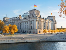 Germany Passes National Policy to Explore Blockchain But Limit Stablecoins - CoinDesk image
