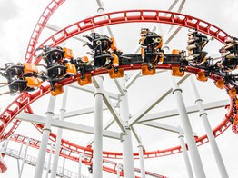 Bitcoin's Price Swings to Nearly $6,500 in Volatile Trading Hour - CoinDesk image