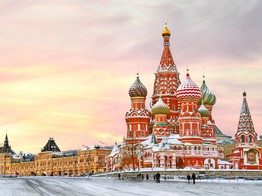Huobi Exchange's Plans for Russia Go Well Beyond Crypto Trading - CoinDesk image