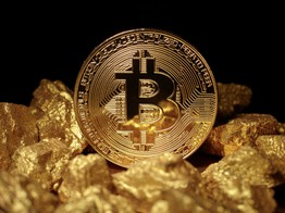 Bitcoin Outshines Gold Amid Risk Aversion in Financial Markets - CoinDesk image
