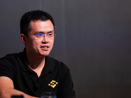 Binance CEO CZ Is Suing VC Giant Sequoia for Reputational Damages - CoinDesk image