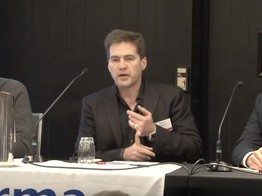 Crypto Genius or Fake? The Craig Wright Saga Explained - CoinDesk image