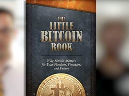 Author Jimmy Song Talks About the Little Bitcoin Book - CoinDesk image