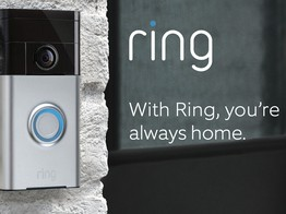 Third-Party Trackers Are Pulling Your Data Off Ring's Android App - CoinDesk image