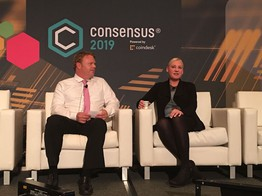 SEC's Crypto Czar Says Exchanges That List IEOs May Face Legal Risks - CoinDesk image