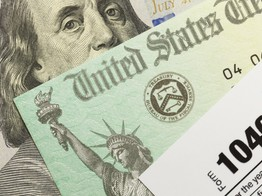 US Income Tax Payers Can Now Get Refunds in Bitcoin - CoinDesk image