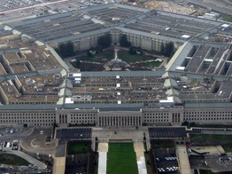 Meet the DC Advocacy Org Helping Put Blockchain on the US Military's Radar - CoinDesk image