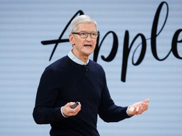 Issuing Money Is for Governments, Not Private Firms: Apple CEO - CoinDesk image
