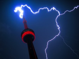 Fraud-Fighting 'Watchtowers' Are Coming With the Next Big Lightning Release - CoinDesk image