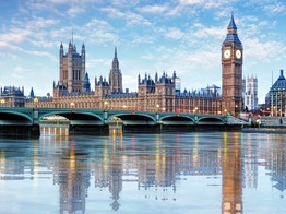UK Parliament Presented Showcase of Real-World Blockchain Applications - CoinDesk image